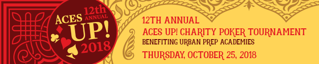 Aces UP! 2018 Tournament